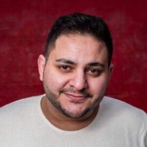 Profile photo of Niddal El-Jabri
